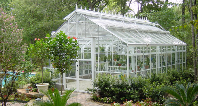 Welcome To American Classic Greenhouses